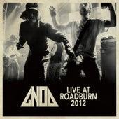 Live At Roadburn 2012 by Gnod