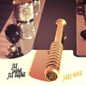 Jet Engine, Jet Engine by Jerry Oliver
