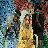 Sitani Tonkema (feat. Roden Y & Fik Fameica) by Sheebah