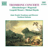 Trombone Concert by Various Artists
