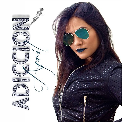 Adiccion by April