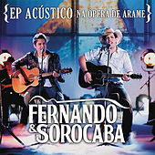 Acústico na Ópera de Arame by Various Artists
