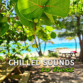 Chilled Sounds to Rest – Peaceful Music to Calm Down, Relaxation Sounds, Waves of Calmness by Yoga Relaxation Music