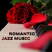 Romantic Jazz Music – Soft Jazz, Calm Music for Lovers, Peaceful Waves, Romantic Note by Romantic Piano Music