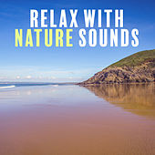 Relax with Nature Sounds – Waves of Calmness, Peaceful Music, Nature Sounds to Stress Relief, New Age Music by Calming Sounds