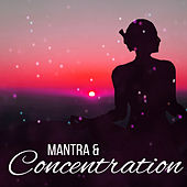 Mantra & Concentration – Zen Music, Pure Relaxation, Meditation Music, Sounds of Yoga, Nature Sounds, Inner Spirit, Flute Music, Yoga Meditation by Nature Sounds (1)