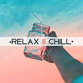 Relax & Chill – Electronic Music, Deep Lounge, Chilled Holidays, Sounds of Sea, Ocean Waves, Deep Relaxation, Therapy Music, Chill Out by Electro Lounge All Stars