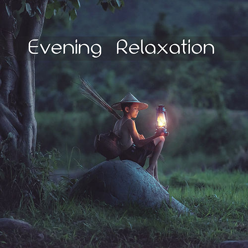 Evening Relaxation – Inner Harmony, Restful Sleep, Nature Sounds to Bed, Sweet Dreams, Anti Stress Music, Soothing Sounds at Goodnight, Deep Dreams de Relajación