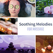 Soothing Melodies for Massage – Spa Music, Relaxing Therapy, Nature Sounds, Calm Water, Pure Waves, Inner Calmness, Relaxation Wellness, Pure Sleep by Ocean Sounds (1)