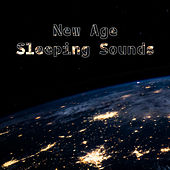 New Age Sleeping Sounds – Healing Waves to Sleep, Stress Relief, Inner Peace by Sleepy Music Zone