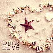 Summer Love – Electronic Music, Sensual Dance, Holiday Chill Out Music, Deep Massage, Erotic Lounge, Deep Relaxation by Electro Lounge All Stars