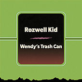 Wendy's Trash Can by Rozwell Kid