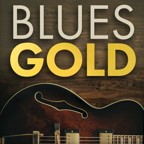 Blues Gold by Various Artists