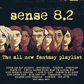 Sense8.2 - The All New Fantasy Playlist by Various Artists