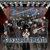 Con Sabor a Menta by Blanco y Negro