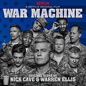 War Machine (A Netflix Original Film) by Various Artists