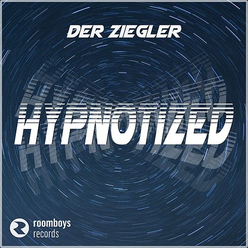Hypnotized by Pablo Ziegler