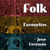 Folk Favourites by Jesse Ferguson