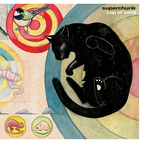 Cup of Sand (2017 Reissue) by Superchunk