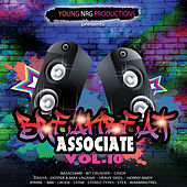 Breakbeat Associate Vol.10 by Various Artists