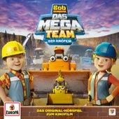 Das Mega-Team (Hörspiel zum Kinofilm 2017) von Bob der Baumeister