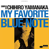 My Favorite Blue Note von Various Artists