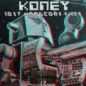 Lost Hardcore Files by Koney