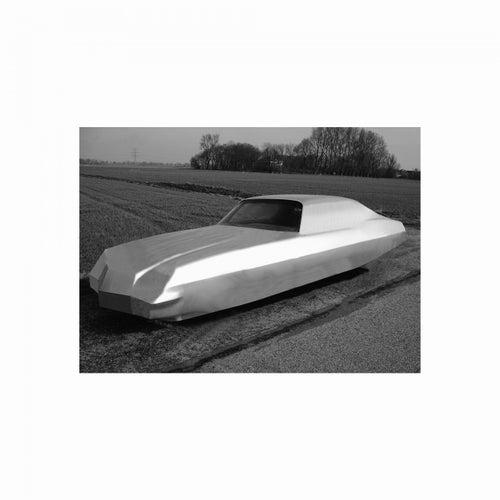 Car Car Car, Pt. 1 by DJ Hell