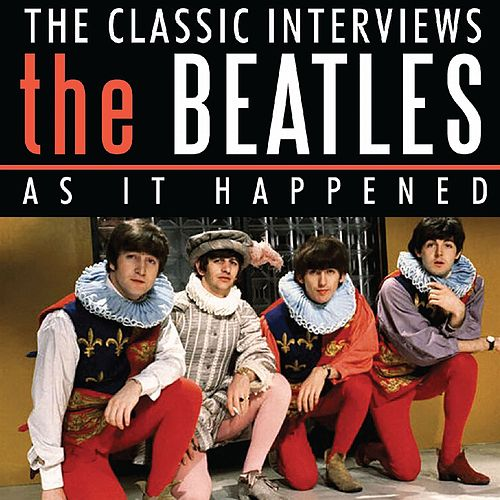 As It Happened di The Beatles