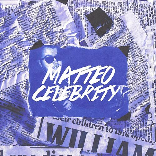 Celebrity - EP by Matteo