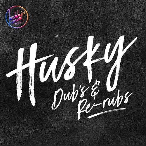 Dubs & Re-Rubs de Husky