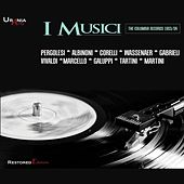 I Musici: The Columbia Records (Recorded 1953-1954) by I Musici