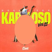 Reggaetón Karmoso 11 by DJ Luigi