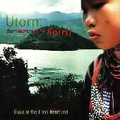 Utom: Summoning The Spirit by Various Artists