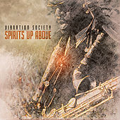 Spirits up Above by The Vibration Society