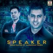 Speaker by Aman Hayer