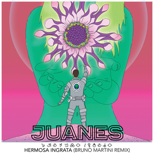 Hermosa Ingrata (Bruno Martini Remix) by Juanes