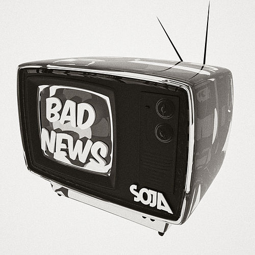 Bad News by Soja / Fleopard