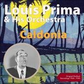 Caldonia (Shellack Recordings - 1944 - 1945) von Louis Prima