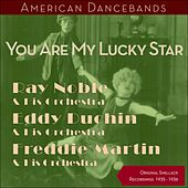 You Are My Lucky Star (Original Shellack Recordings - 1935 - 1936) by Various Artists