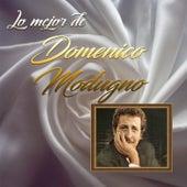 Lo mejor de domenico modugno by Domenico Modugno