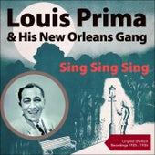 Sing Sing Sing (Shellack Recordings - 1935 - 1936) von Louis Prima