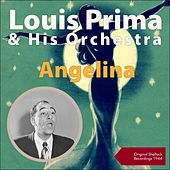 Angelina (Shellack Recordings - 1944) de Louis Prima