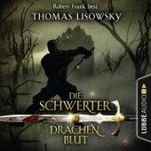 Drachenblut - Die Schwerter - Die High-Fantasy-Reihe 2 (Ungekürzt) von Thomas Lisowsky