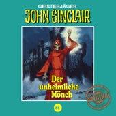 Tonstudio Braun, Folge 81: Der unheimliche Mönch by John Sinclair