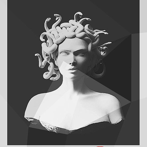 Medusa by Smith