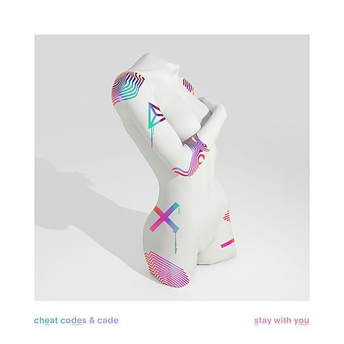 Stay With You by Cheat Codes