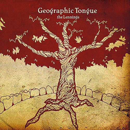 Play & Download Geographic Tongue by The Lennings | Napster