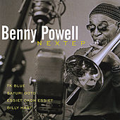 Benny Powell: Nextep by Various Artists