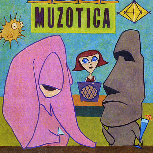 Muzotica by Truus